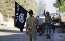 همه باقیماندههای داعش در رقه (15)