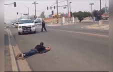 پولیس امریکا