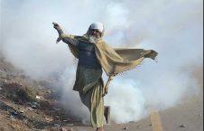 اعتصاب سراسری در پایتخت پاکستان (8)