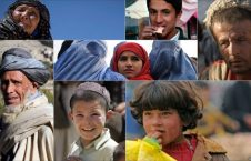 اقوام افغانستان