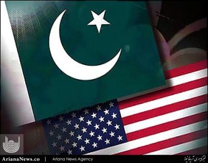 امریکا و پاکستان