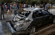 انفجار در کابل  (1)