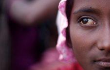 داستان چشمها و چهرههای مسلمانان روهینگیا (5)
