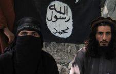 فراخوان داعش برای مهاجرت مسلمانان جهان به افغانستان!