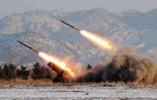 واکنش شدید وزارت دفاع کشورمان به حملات راکتی پاکستان