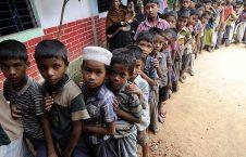 روهینگیایی