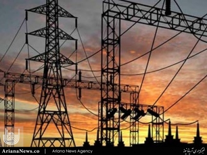 صادرات برق
