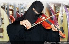 مدرنیته عربستانی (2)