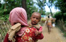 مسلمانان روهینگیا 1