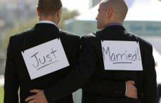 همجنسگرا