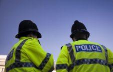 پولیس انگلیس