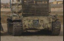 کشف انبارهای کلان تسلیحاتی داعش در دیرالزور سوریه (6)