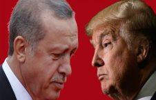 امریکا و ترکیه