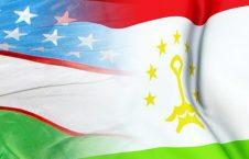 تاجکستان و اوزبیکستان