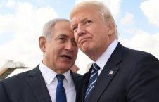 ترمپ و نتانیاهو