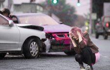 حادثه ترافیکی