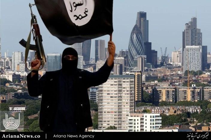 داعش بریتانیا