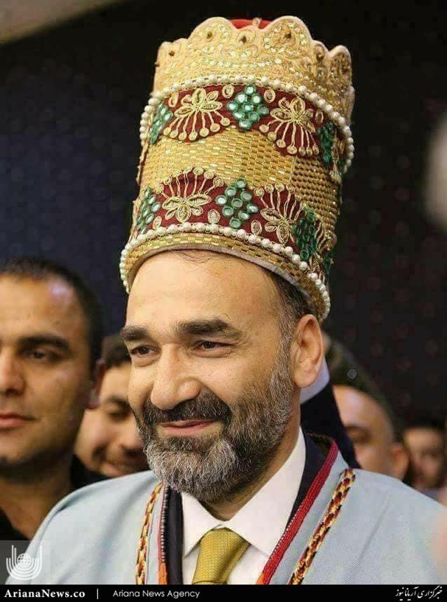 عطامحمد نور