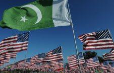 امریکا پاکستان