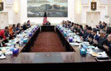 جلسۀ شورای عالی اقتصادی