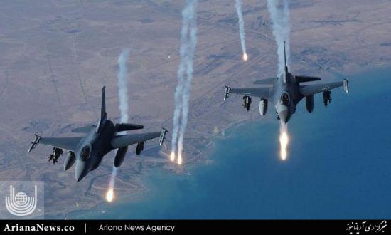 عربستان طیاره جنگی