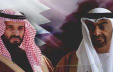 نقشه کشی عربستان و امارات برای تسخیر افغانستان