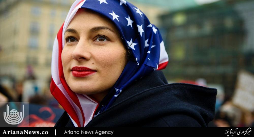 مسلمانان در امریکا