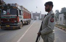 ممانعت پاکستان از ورود اموال تاجران افغان