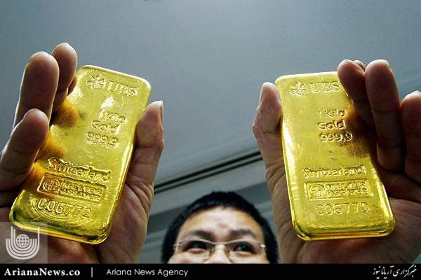 خشت طلا