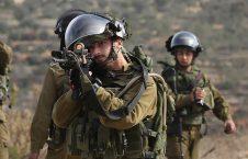 اسراییل عسکر