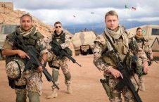 جرمنی خواستار تداوم حضور نیروهایش در افغانستان شد!