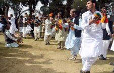 جشن ملی بلوچها در پاکستان (3)
