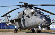 چهار چرخبال روسی به ناوگان هوایی کشور اضافه می شود