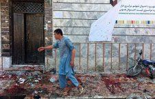 حمله غرب کابل (8)