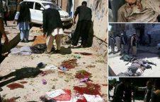 حمله غرب کابل (9)