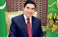 قربانقلی بردیمحمداف