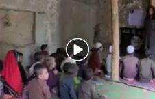 مدارس داعش افغانستان