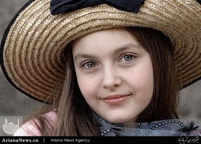 کلودیا 5 - زیبا ترین دختر جهان + تصاویر