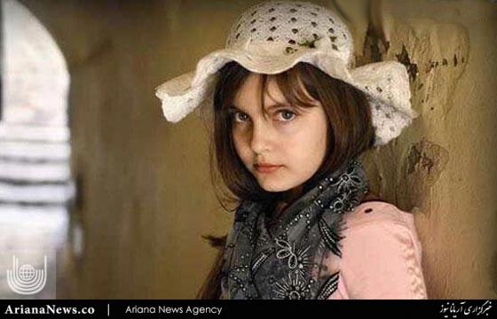 کلودیا1 - زیبا ترین دختر جهان + تصاویر