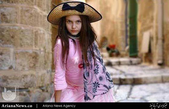 کلودیا2 - زیبا ترین دختر جهان + تصاویر