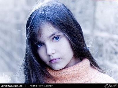 کلودیا4 - زیبا ترین دختر جهان + تصاویر