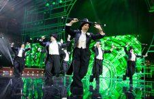 Dancing 226x145 - تصاویر/ دیدنی های امروز جهان، 21 حمل 97
