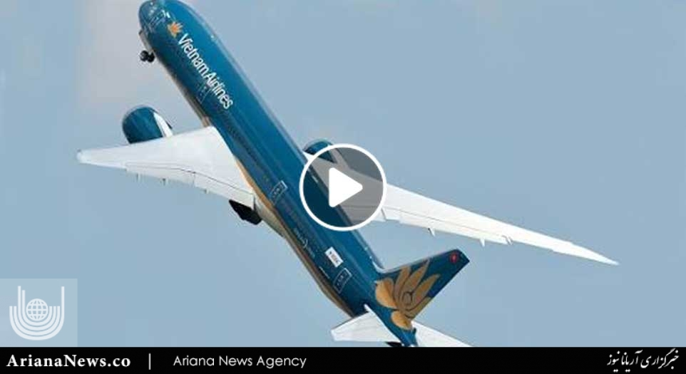 boeing plane take off