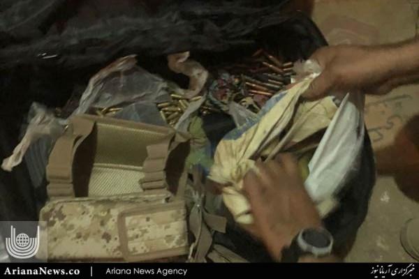 اردوی پاکستان 1 - رهبر لشکر جهنگوی بلوچستان به هلاکت رسید + تصاویر