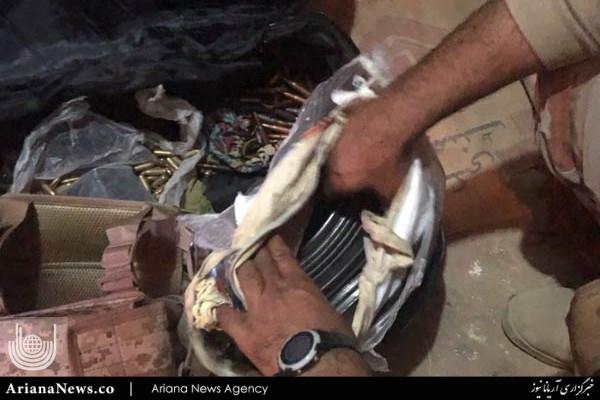 اردوی پاکستان 2 - رهبر لشکر جهنگوی بلوچستان به هلاکت رسید + تصاویر