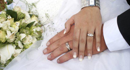 ازدواج 550x295 - واکنش نویسنده افغان به ازدواج باشنده گان افغانستان با ایرانی ها