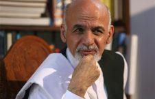 اشرف غنی 7 226x145 - تلاش برای نفوذ در کمیسیونهای انتخاباتی، اتهام جدید منتقدین به تیم ارگ