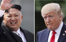 امریکا کوریای شمالی 226x145 - واشینگتن تحریم های جدید ضد پیونگ یانگ را به تعلیق درآورد!