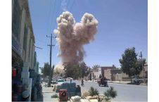 انفجار کندهار