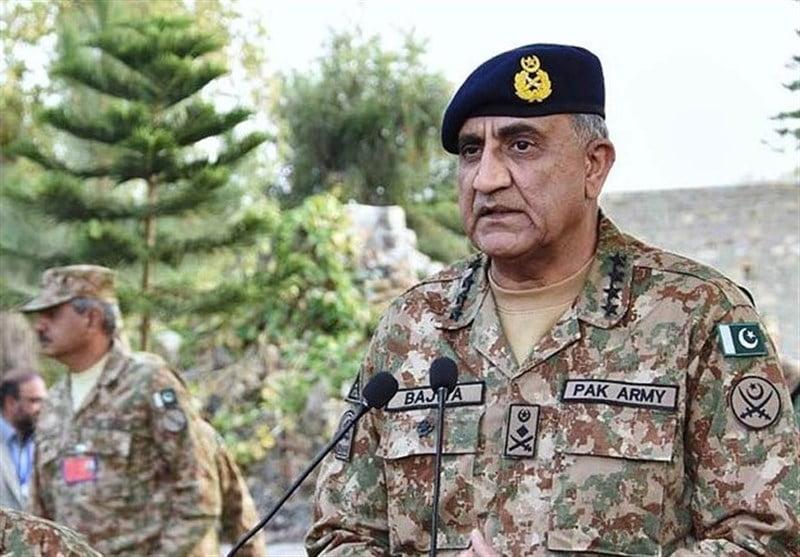 باجوه - جنرال باجوه علما را عامل عقب ماندگی پاکستان دانست